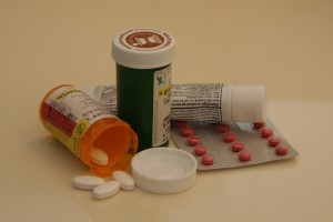 Traveling with medications